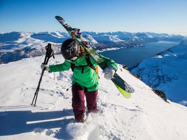 滑雪服如何清洗?