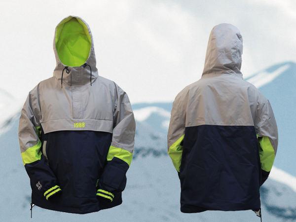 冲锋衣工厂:冲锋衣的面料知识都不懂就想选购冲锋衣?