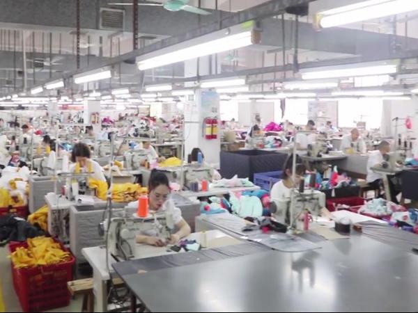 冲锋衣工厂:冲锋衣面料常识必备