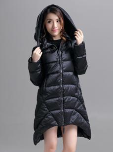 2015新款女装羽绒服 R84410#