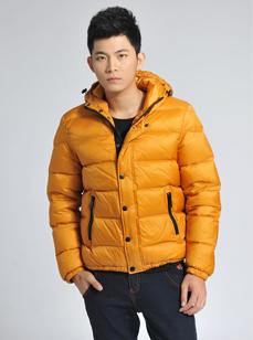 男装时尚冲棉服1470#