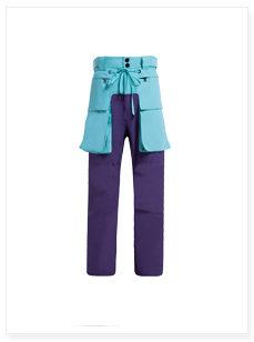 户外滑雪裤定制 品牌滑雪裤定做