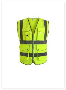 环卫交通安全服反光衣工作服厂家