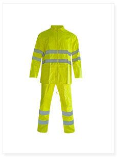 工作服定制企业工作服反光衣工作服定制代工
