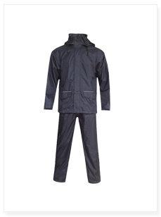 雨衣厂家定做代工反光雨衣分体雨衣套装雨衣