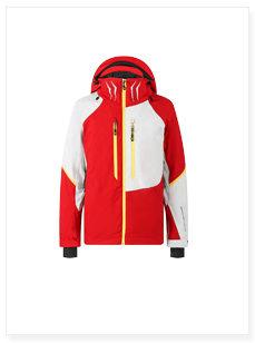 品牌户外单板滑雪服分体滑雪服代加工