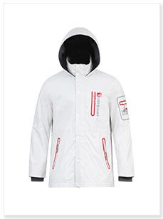 防水防风冲锋衣加工生产厂家