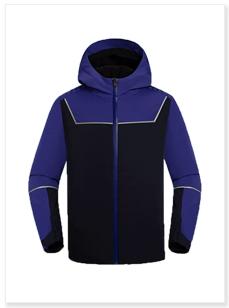 单板防风防水透气品牌冲锋衣
