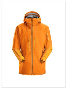 户外登山冲锋衣定制生产制造厂家