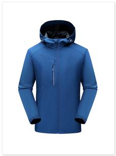 户外登山运动冲锋衣生产制造商品牌代工