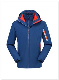冲锋衣品牌生产加工厂家加工冲锋衣