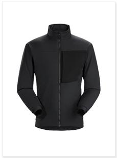 定制加工生产夹克厂家团体工装外套