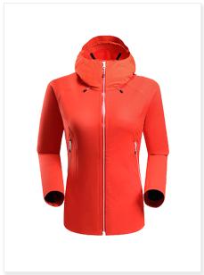 户外运动冲锋衣定制生产外套冲锋衣